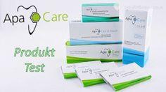 ApaCare Produkttest - Susi und Kay Projekte Das Zahnpflegesystem mit flüssigem Zahnschmelz.