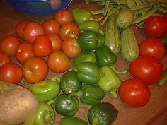 Φρούτα --Χρώματα--Υγεία!!! ~ ΜΑΓΕΙΡΙΚΗ ΚΑΙ ΣΥΝΤΑΓΕΣ