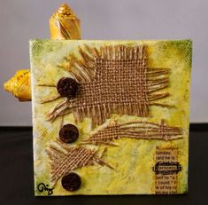 Riverside, California Artist working primarily in mixed-media and assemblage. Check out the store for new original art. Artist At Work, How To Find Out, Mixed Media, Original Art, California, Fine Art, Studio, Abstract, Canvas
