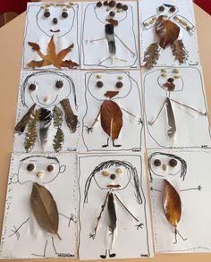 50 Easy Fall crafts ideas to celebrate the autumn season - Hike n Dip - - Make Autumn season special by indulging in Fall crafts. Here are the best Fall craft ideas & DIY Tutorials which are perfect for kids & adults. Kids Crafts, Easy Fall Crafts, Fall Crafts For Kids, Art For Kids, Arts And Crafts, Autumn Art Ideas For Kids, Fall Leaves Crafts, Harvest Crafts, Room Crafts