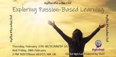Exploring Passion-Based Learning Critical Thinking Skills, Student Motivation, Problem Solving, Exploring, Positivity, Base, Passion, Learning, Explore