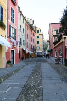 5 fotos de Portofino que farão você se apaixonar!
