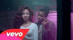 "Natalie La Rose-Somebody ft.Jeremih  (We never turn,you know what I just wanna do"")"