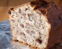 Cake Sal Ef Bf Bd Pruneaux Lardons