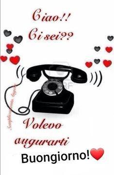 Landline Phone, Good Morning, Genre, Emoticon, Conan, Madonna, Detective, Buen Dia, Happy Day