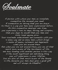 Soul Mates Quotes #love soulmates!