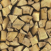 Haardhout reliefbehang Faro 4 van AS Creation Vinyl, Firewood, Crafts, Home, Wallpapers, Amazon, Tips, Painted Bricks, Murals