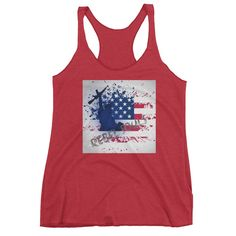 Rebel Souls - Women's tank top
