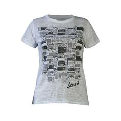 Amy+Winehouse+-+Lioness+Antique+Radios+Ladies +Skinny+Fit+T-Shirt - £15 plus delivery