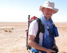 Roddy Lee is Trekking through Parkinson's for Parkinson's UK charity - Inspirational story Trekking, Fundraising, Charity, Inspirational, Hiking, Fundraisers