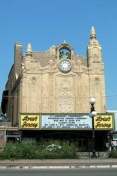 Jersey City Loews Theater