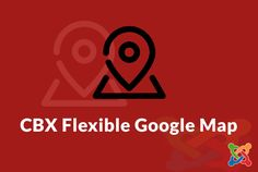 CBX Google Map Display for Joomla
