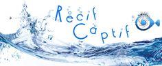 Mr Récif Captif Aquarium, Tapestry, Boutique, Goldfish Bowl, Hanging Tapestry, Tapestries, Aquarium Fish Tank, Aquarius, Needlepoint
