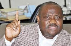 Rivers rerun: Police displays N111 million bribe given to INEC officials by governor Wike   The police have uncovered bribe allegedly paid by Rivers State governor Nyeson Wike to INEC officials to sway the Rivers rerun election in favour of the Peoples Democratic Party (PDP).. The panel investigating the the elections displayed as evidence the sum of N111 million cash allegedly paid to the INEC officials by the governor. See below:  Governance Government News