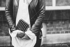 Empress Wallet <3 #goldstuds #oversized #wallet #littleghost #goddess #leather #accessories Mens Fashion Online, Latest Mens Fashion, Cheap Designer Clothes, Leather Accessories, Gold Studs, Fall Winter, Man Shop, Wallet, Style