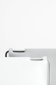 Flat Fold Bag / details
