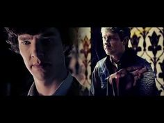 What might we deduce about his heart? | Sherlock BBC -- this is TOO beautiful.