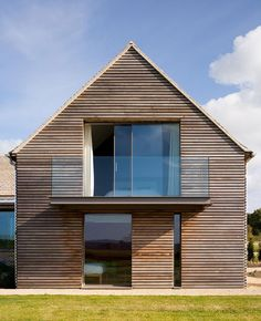 Stow-on-the-wold, Gloucestershire Exterior / Interior - McLean Quinlan Architects