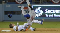 MLB Trade Rumors 2016: Ruben Tejada Injured Just After Signing With St. Louis Cardinals - http://www.movienewsguide.com/mlb-trade-rumors-2016-ruben-tejada-injured-just-after-signing-with-st-louis-cardinals/187747