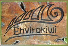 Envirokiwi - Environmental Contractors, Great Barrier Island