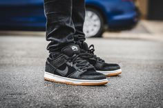 WDIWT - See my on foot video review of these Nike Dunk Low SB Entourage + where to find em