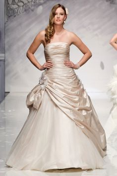 Ian Stuart Bride | Designer wedding dresses-Rossini My dress! Bought this yesterday, can't wait for my wedding!