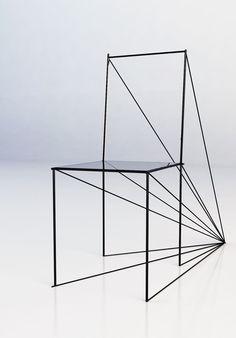 Mechanical Perspective by Artem Zigert