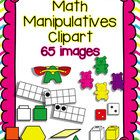 This is a bundled set of clipart featuring 65 images of items that are used in primary grades for math. Some of the clips are duplicates of color i...