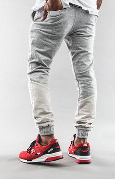 Street fashion pants #zanerobe #newBalance #sneakers