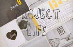 how I plan to go back and documenting past years with #ProjectLife