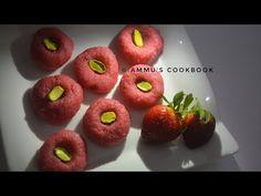 Strawberry peda
