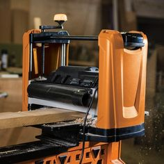 Triton TPT125 12-1/2'' Thickness Planer | Rockler Woodworking and Hardware. < $400