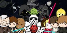 Le 4 mai, les fans de la saga célèbrent le «May the 4th» ou «Star Wars Day».Pour ceux qui sont passés à côté du phénomène, ou pour se faire plaisir, voici en résumé l'essentiel des deux premières trilogies.