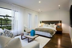 I just viewed this amazing Ashgrove 33 Master Bedroom style on Porter Davis – World of Style. How about picking your style?