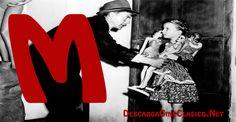 M (1951), disponible en descarga u online, es una película de cine clásico que fue realizada por el director Joseph Losey la cual es un remake de M, el ...