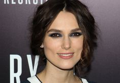Red Carpet: Keira Knightley Is An Evil Maid At The Jack Ryan Premiere