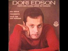 PERTO DOS OLHOS LONGE DO CORAÇÃO - DORI EDSON ~ Naftalina Pura...Saudade seu nome eh MUSICA!