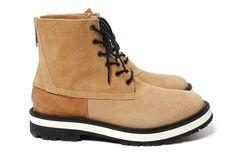 JohnUNDERCOVER JUN6F01 Boots