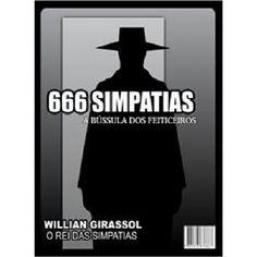 666 Simpatias | Willian Girassol