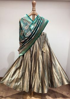 Warp 'n Weft Design Indian Wear, Color Trends, Lehenga, Sari, Glamour, Colours, Skirts, Clothing, How To Wear