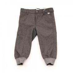 Il Gufo Pantalone tasca america