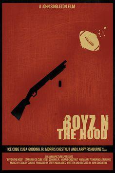 Boyz N The Hood(1991)