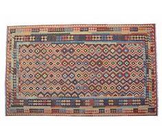 kelim tapijt 493X300 cm