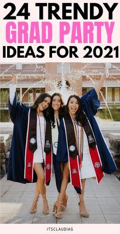 Outdoor Graduation Parties, College Graduation Parties, Graduation Party Themes, Graduation Celebration, Grad Parties, Graduation Cookies, Graduation Ideas, Graduation Backdrops, Graduation Pictures