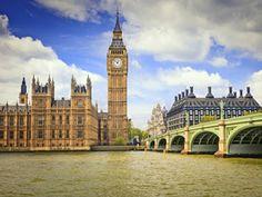 London Vacation Destinations - Travel Channel