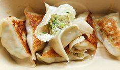 The Bao & Mimi Cheng's: Dumplings Flood the E. Village