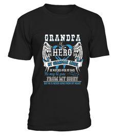 Papa in heaven T-Shirt