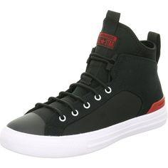 designer fashion 61fb6 567f2 Yoox CONVERSE LIMITED EDITION Herren High Sneakers   Tennisschuhe11 schwarz  - -  Genel