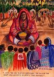 """The original """"knights"""" of England were Black!: AFRIKAN-CENTERED SBAYT: Education for Liberation"""