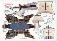 Vintage descubrimiento buque insignia recortes página octubre 1967 Sin Cortar/Columbus Santa Maria | Muñecas y osos, Muñecas de papel, Vintage | eBay!